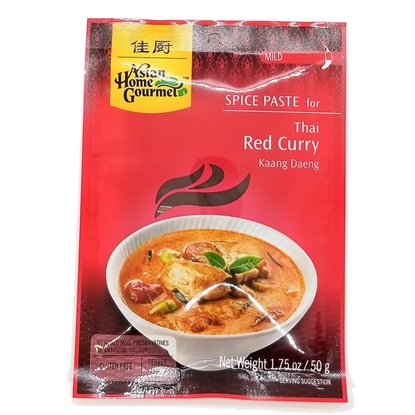 AHG Red Curry Spice